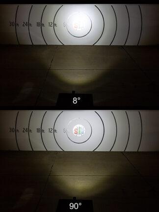Flasher Led Lampeggiatore Rele Relay 2 Pin Con Cavo FLL050 12V Per Frecce Led